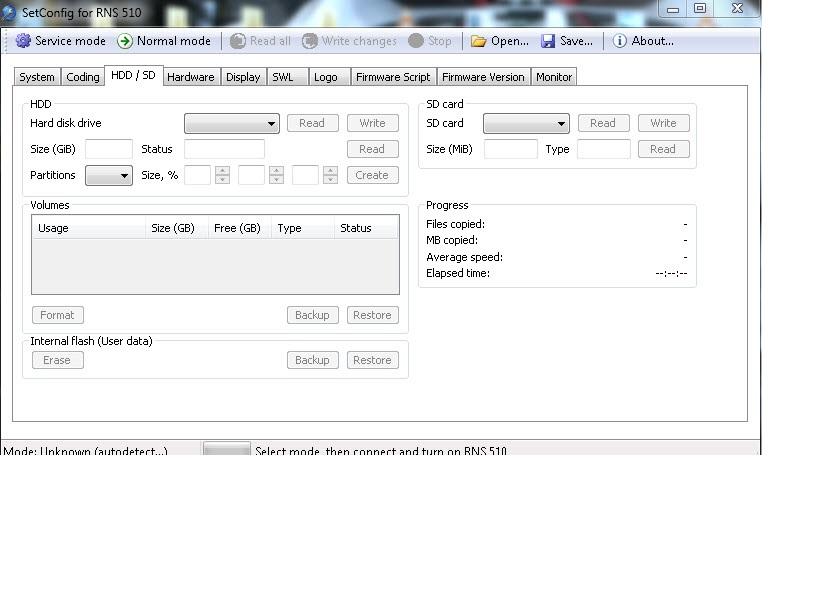 Rns 510 V16 Download